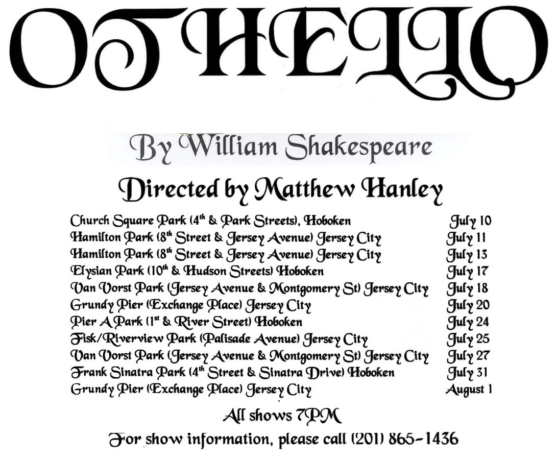 a focus on the most exotic and interesting character in shakespeares othello lago Research paper, essay on othello iagos web of deceit perhaps the most interesting and exotic character in my perception of william shakespeares othello :.